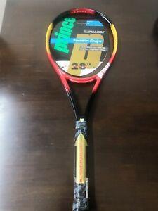 New Prince Longbody Precision Equipe 95 head 4 3/8 grip Tennis Racquet