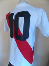 RIVER PLATE Champion 1975 Vintage Jersey REPLICA - All Sizes !!