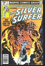 FANTASY MASTERPIECES # 3 SILVER SURFER REPRINTS 1ST APPPEARANCE MEPHISTO 1979
