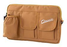 Classic Pocket Compartimento Equipaje Guantera Piaggio Vespa 360x210x30