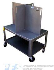 Challenge Handy Cart Paper Stock Truck