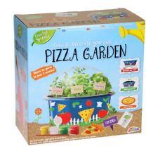 FAR crescere la tua pizza giardino erba pianta bambini natura fai da te Educativo Giocattolo artigianale Set
