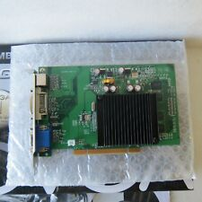 EVGA 512-P1-N402-LR, GEFORCE 6200 512MB DDR2 PCI W/DVI & VGA