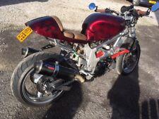 Suzuki TL1000s Special, Cafe racer, muscle Bike, Custom, street fighter.