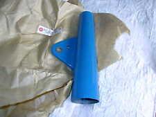 YAMAHA YG5 S   YG5 T LEFTHAND PEACOCK BLUE HEAD LAMP EAR BRACKET 207-23121-00-28