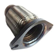 Flexrohr Reparaturrohr Katalysator Flansch für BMW E81 E87 E90 E92 E91 E93