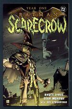 Year One Batman Scarecrow #2 ~ Bruce Jones ~ 1st Print ~ DC Comics 2005