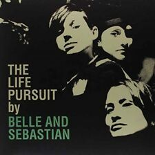 Belle & Sebastian - The Life Pursuit Nuevo LP