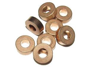 Traxxas 36054-1 Stampede 2wd XL-5 Bronze Oilite Axle Wheel Bushings