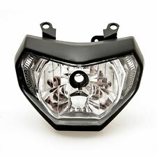 Yamaha MT-09 Headlight Headlamp Assembly - 2014-2016