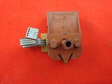 dreefs Interrupteur AEG BAUKNECHT T90 ZE / 1 302 0071 AA8 #kp-1617