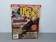 Tips & Tricks Magazine September 2005 Full Metal Alchemist 2