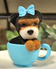 Puppy in My Pocket Series 9: YorkiPoo, Minikin (Rare)