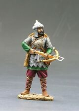 KING & COUNTRY MEDIEVAL KNIGHTS & SARACENS MK031 SARACEN WITH CROSSBOW MIB