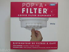 "Camco - Pop-A-Filter (Also dispenses 6"" plates & 6"" bowls) - Made in USA! #57081"