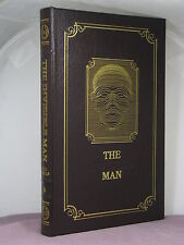 The Invisible Man by H G Wells, Easton Press, classic science fiction