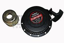 170 170F China Engine Motor Diesel Generator Pull Start Recoil Rewind Parts Cog
