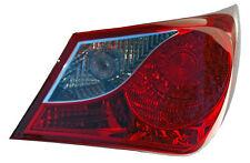 Hyundai YF GENUINE RHS Outer Rear Tail Light 92402 3S010