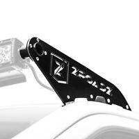 NEW ZROADZ Front Roof LED Light Bar Mounts FOR 2005-2015 TOYOTA TACOMA Z339401