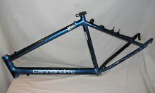 Vintage Cannondale M800 mountain bike frame mtb race Beast of the East m2000 92