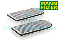 Mann Hummel Interior Air Cabin Pollen Filter OE Quality Replacement CUK 3642-2