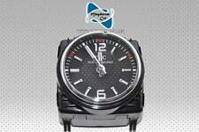 New AMG IWC CLOCK GENUINE Analog MERCEDES W205 C-CLASS ◆ A2228270470