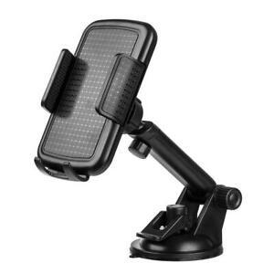 Dashboard Windshield Car Mount Phone Holder For Samsung Galaxy S21 Ultra / S21+