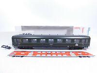 CQ732-0,5# Märklin H0/AC 43201 Schnellzugwagen AB4ü DRG NEM KK KKK, sehr gut+OVP