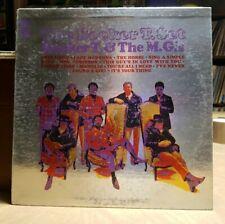 BOOKER T. & THE M.G.'S  1969  LP