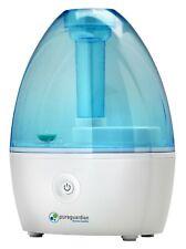 PureGuardian® H910Bl 14-Hour Nursery Ultrasonic Cool Mist Humidifier  00004000