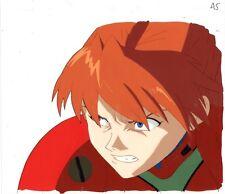 Anime Production Cel Evangelion #105