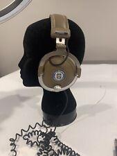 "Vintage Koss PRO 4AAA Over Ear Studio Headphones 1/4"" 6.35mm"