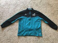 New listing Coastal Carolina Chanticleers Vintage Track and Field Jacket Russell #23 Medium