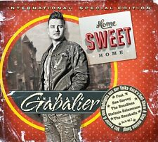 ANDREAS GABALIER - HOME SWEET HOME-INTERNATIONAL SPECIAL EDITION 2 CD NEU