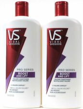 2 PACK Vidal Sassoon Pro Series Boost N Lift Volume Conditioner 25oz PG27552308