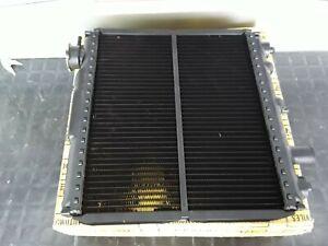 RADIATORE ACQUA AUTOBIANCHI A112 46003300