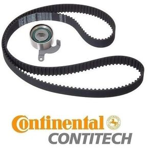 For Sterling 825 827 Acura Legend CRP Contitech Timing Belt Kit NEW