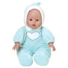 Adora Cuddle Babies Baby Doll Boy Blue Sucks Thumb Soft Scented
