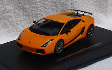 Lamborghini Gallardo Superleggera orange 1:43 Auto Art Modellauto 54611