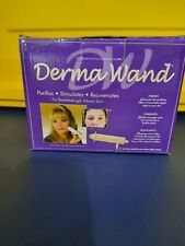 Derma Wand High Frequency Skin Care System
