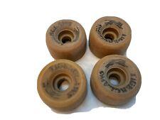 Vintage Vanguard Tigerclaws Roller Skate Wheels