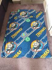Thomas The Tank Quilt, pillow Duvet set toddler bedding
