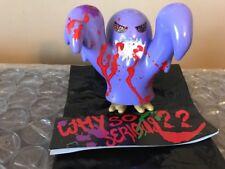 Secret Base x Ghost 2nd Gear Why So Serious (Joker)2006 Vinyl Jp Fight Figure