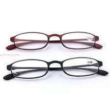 Ultralight Unisex Vintage Reading Glasses Presbyopic Eyeglasses Readers +1.0~4.0