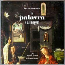 s1787) Portugal A palavra e a imagem Sonderbuch 2012 Block 327 + 328 ** OVP