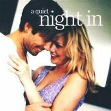Various Artists-A Quiet Night In CD