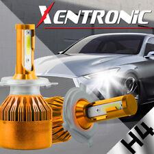 XENTRONIC LED HID Headlight  kit H4 9003 6000K for 1995-1997 Suzuki Swift