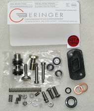 BERINGER REBUILD KIT FOR BRO-12 RADIAL BRAKE MASTER CYLINDER SERVICE REFRESH