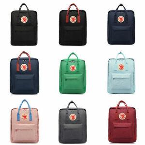 Fjällräven Kanken Rucksack Schule Sport Freizeit Trend Tasche Backpack Backpack