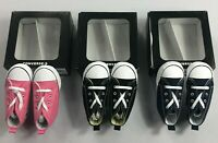Baby Infant Converse Crib Shoes